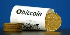 On parle souvent, de manière générique, de « LA » blockchain. Mais la réalité est qu'il existe actuellement des centaines de « technologies blockchains ». Certaines dérivées du code même de Bitcoin (photo) ou d'Ethereum, les deux majeures, et d'autres créées totalement de zéro.