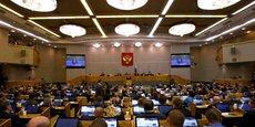 LE POUVOIR RUSSE NE VEUT PAS DE MINEURS DANS LES MANIFESTATIONS
