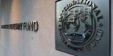 LE FMI APPROUVE 3,9 MILLIARDS DE DOLLARS DE CRÉDITS À L'UKRAINE