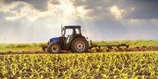 En suivant le scénario agroécologique proposé par l'Iddri, le système agricole européen serait en capacité de diminuer ses émissions de l'ordre de 40%.