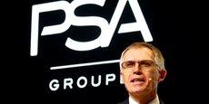 L'appréciation du groupe automobile français PSA est passée de BB+ à BBB-, soit le seuil pour basculer en investment grade.