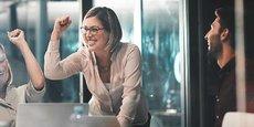 Femmes et numérique : tout se joue aujourd'hui !