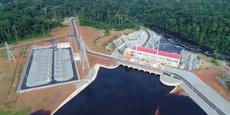 Au Cameroun, le barrage hydroélectrique de Memve'ele est le seul capable de résorber le déficit énergétique sur le réseau interconnecté sud à cause de la vétusté du barrage de Song Loulou.
