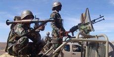 Le programme DDR est destiné aux groupes armés du centre du Mali et vise à stabiliser, sécuriser et apaiser la région de Mopti et les localités environnantes.