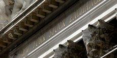 La Bourse américaine a connu la plus forte progression simultanée de ses trois grands indices depuis des années.