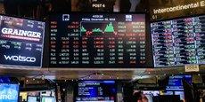 Les Bourses mondiales ont rebondi après une semaine très contrastée.