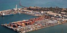 Durant les dix premiers mois de l'année 2018, le volume des débarquements d'hydrocarbures raffinés au port de Dakar a atteint 1 million de tonnes.