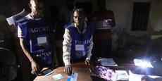 Le dépouillement qui a commencé depuis la fermeture des bureaux de vote se poursuit encore ce lundi 31 décembre.