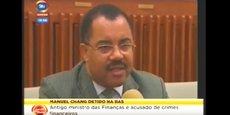 La chaîne de télévision en continu STV Notícias (du groupe privé Soico Televisão, qui possède aussi le journal La Nation, O País) a rapporté dimanche 30 décembre l'arrestation de Manuel Chang en Afrique du Sud (RAS pour República da África do Sul).