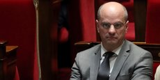 Jean‑Michel Blanquer, ministre de l'Éducation nationale.
