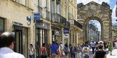 La Gironde combine l'attrait du littoral, du sud-ouest et d'une grande métropole entraînant une accélération de sa croissance démographique.