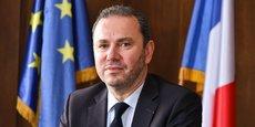 Christophe Lecourtier, directeur général  de Business France
