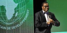 L'institution panafricaine, présidée par Akinwumi Adesina, est notée triple-A par toutes les grandes agences de notation internationales.