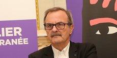 Jean-François Carenco, futur président de l'Opéra orchestre national de Montpellier Occitanie.