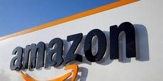 Le chiffre d'affaires d'Amazon au quatrième trimestre a progressé de 19,7% à 72,38 milliards de dollars.