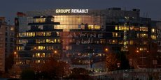 Les administrateurs du constructeur automobile Renault ont été convoqués pour une réunion extraordinaire jeudi à partir de 18 heures au siège du groupe français à Boulogne-Billancourt (Hauts-de-Seine), a-t-on appris auprès de la CGT, confirmant une information du Figaro.