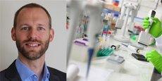 Olivier Rolland, nouveau directeur exécutif de Toulouse white biotechnology.