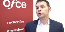 L'économiste Christophe Blot.