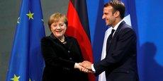 L'admission de l'Allemagne en tant que membre permanent du Conseil de sécurité des Nations Unies est une priorité de la diplomatie franco-allemande. La France fait un geste très fort pour l'Allemagne. Mais que fait Berlin pour Paris ?