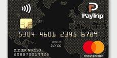 La Fintech PayTrip propose un système d'envoi d'argent instantané. Elle vise notamment les ressortissants européens qui viennent régulièrement en aide à leur famille restée en Afrique.