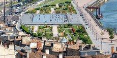 Les projets proposés par les habitants au sein d'une enveloppe de 2,5 M€ devront concerner le champ du développement durable.