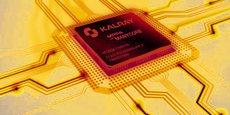 Kalray, le processeur embarqué considéré comme une pépite.