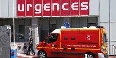 FRANCE: L'IGAS PRÔNE UNE PAUSE DANS LA RÉFORME DU TRANSPORT MÉDICAL