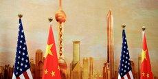 LES USA VEULENT DES CONTRÔLES RÉGULIERS DU COMMERCE CHINOIS