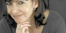 Anne Hidalgo candidate déclarée à la Mairie de Paris; Copyright Reuters