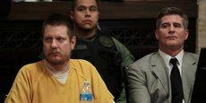 USA: UN POLICIER BLANC CONDAMNÉ À 7 ANS DE PRISON POUR LE MEURTRE D'UN ADO NOIR
