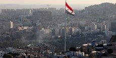 SYRIE: LES FDS DISENT AVOIR CAPTURÉ DEUX DJIHADISTES AMÉRICAINS