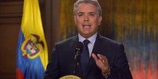 ATTENTAT DE BOGOTA: LA COLOMBIE DEMANDE À CUBA D'ARRÊTER DES CHEFS DE L'ELN