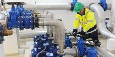 Le renouvellement du marché porte sur la distribution et l'assainissement de l'eau pour la période 2020-2028