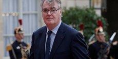 Jean-Paul Delevoye, ancien ministre et Haut-commissaire à la réforme des retraites.