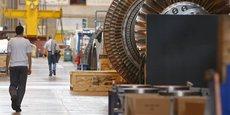 Sur le site de Belfort, General Electric fabrique des turbines à gaz et à vapeur alimentant centrales nucléaires et électriques. En 2014, GE a racheté la branche énergie d'Alstom et s'était engagé à créer un millier d'emplois d'ici 2019. La promesse ne n'a pas été tenue.