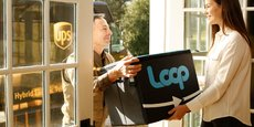 Loop proposera des produits de multinationales telles que Procter & Gamble, Nestle, PepsiCo, Unilever, The Body Shop, Coca-Cola European Partners, Mondelēz International, Danone, Lesieur, BIC, Beiersdorf, Carrefour etc.