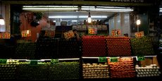 En 2050, 80% de la nourriture mondiale sera consommée dans les villes.