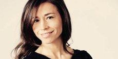 Clémence Guerrand, fondatrice de MAWOMA, premier concours mondial itinérant consacré aux femmes cheffes d'orchestre