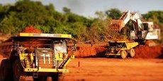La mine de Tongon, située au nord de la ville portuaire d'Abidjan, en Côte d'Ivoire, devrait produire 250 000 onces à 270 000 onces d'or en 2019.