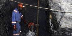 Ce n'est pas la première fois que cette société chinoise est impliquée dans un accident minier meurtrier au Ghana.