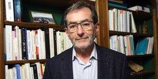 Christian Chassériaud est vice-président du Ceser de Nouvelle-Aquitaine et membre de la Fédération régionale des acteurs de la solidarité de Nouvelle-Aquitaine dont il a été président de 1995 à 2012.