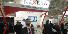 Nexeya conçoit, fabrique et soutient des équipements innovants pour les forces aériennes, terrestres, navales et interarmées.
