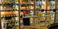 Pour des catégories de produits sensibles (pâtes, riz, sucre, papier toilettes...), la hausse a même atteint 174%.