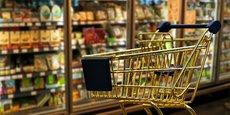 La croissance des métiers du frais (boucherie, poissonnerie, boulangerie, fromage à la coupe...) s'établit à 3,2 %.