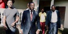 Tout de suite après l'arrestation de Maurice Kamto, beaucoup ont fait le rapprochement entre la «marche blanche» et son interpellation, suivie de celles de Christian Penda Ekoka, Albert Dzongang, Celestin Djamen et Alain Fogue, des membres de son premier cercle.
