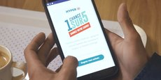 Bubbles, startup spécialisée dans le marketing de proximité, permet à ses clients d'augmenter les passages en caisse et le coût des paniers moyens grâce à des campagnes publicitaires personnalisées avec de la gamification.