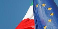 Malgré cette mauvaise nouvelle, le Premier ministre italien Giuseppe Conte reste optimiste, se disant confiant dans le fait que l'économie italienne repartirait au deuxième semestre 2019.