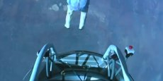 RedBull Stratos / YouTube