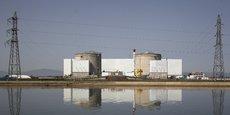 Les deux réacteurs de 900 mégawatts, en service depuis 1977, devaient être arrêtés lors du démarrage du réacteur EPR de Flamanville, conformément à la loi de 2015, mais l'Etat et EDF ont finalement fixé une date, au vu des retards accumulés par le chantier de la centrale normande.
