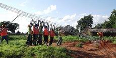 Le Contrat de désendettement et de développement (C2D) permet de restituer à un pays le remboursement de sa dette sous la forme de subventions mobilisables pour améliorer les conditions de vie de ses populations.